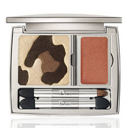 palette golden jungle bruns Dior