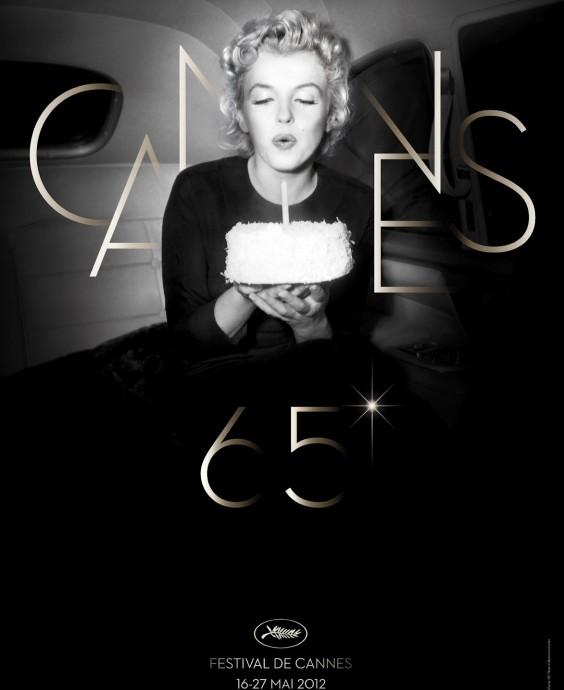 palmarès Cannes 2012
