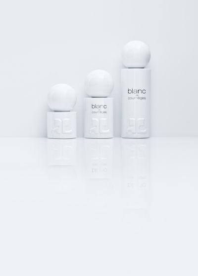 Parfum Blanc de Courrèges