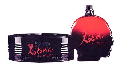 Parfum Kokorico by Night de Jean Paul Gaultier