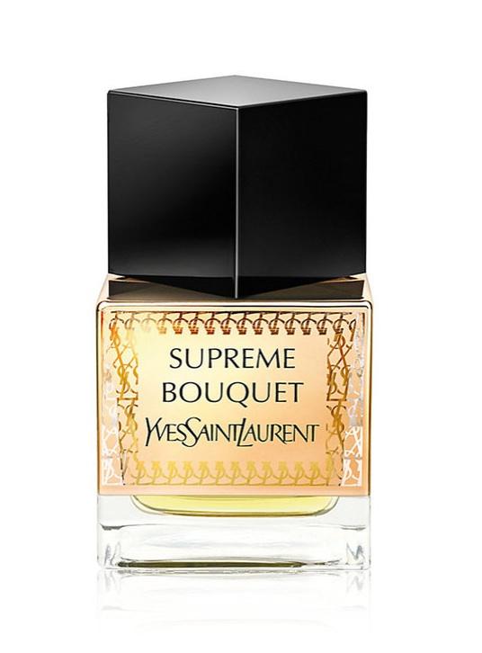 Nouveaux parfums Yves Saint Laurent Oriental collection