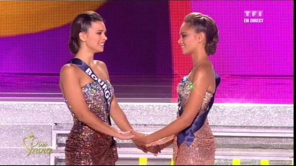 1ere dauphine de Miss France 2013