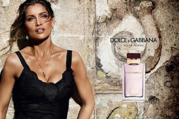 Pub Pour Femme de Dolce & Gabbana