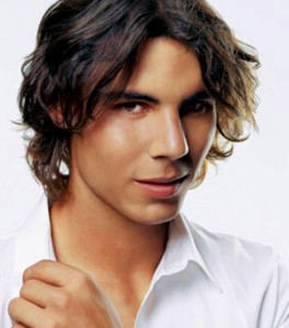 Rafael Nadal champion
