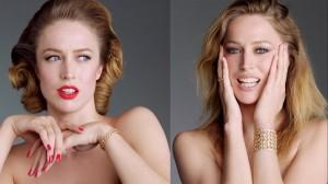 Raquel Zimmermann My Dior
