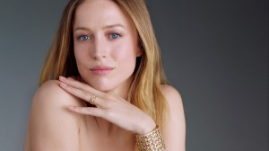 Raquel Zimmermann pour My Dior