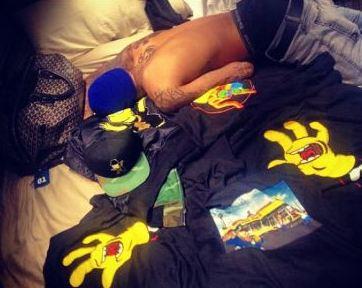 Rihanna et Chris Brown à nouveau ensemble
