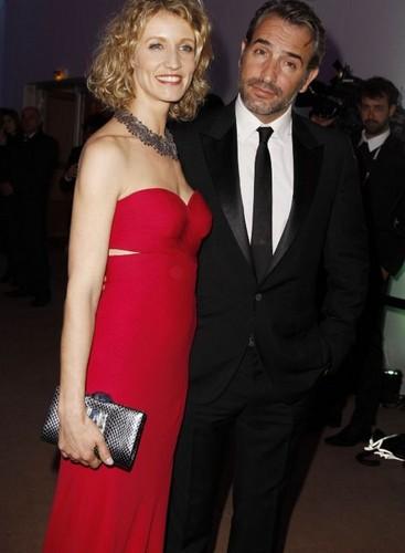 Alexandra Lamy à Cannes
