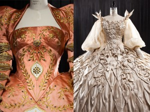 Julia roberts mode et femme - Robe de blanche neige ...