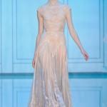 robe mariage Elie Saab