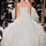 robe mariage Marchesa