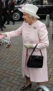 sac Elizabeth II