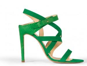 sandales été 2012