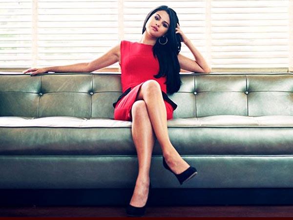 Selena Gomez pour Forbes