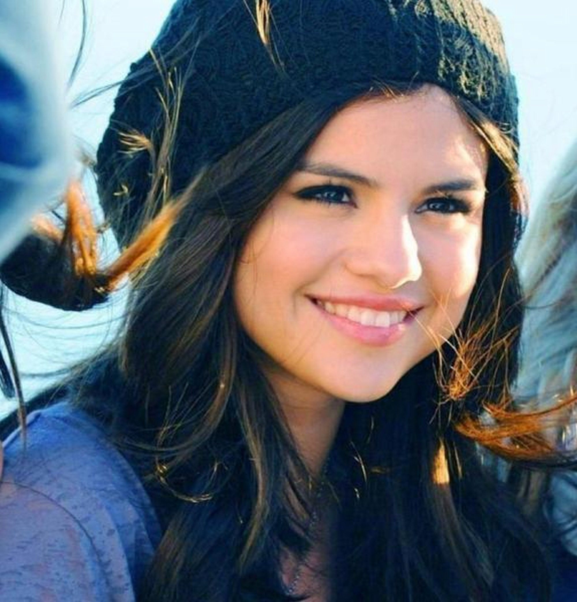 maquillage de Selena Gomez