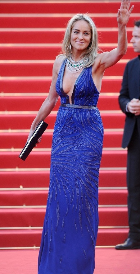 sharon-stone-cannes