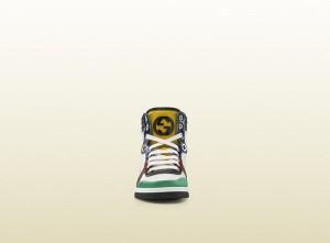 Sneakers Londres de Gucci