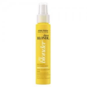 spray eclaircissant cheveux frieda