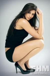 Stephanie Rice sexy