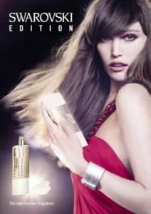 Parfum Swarovski Edition 2012