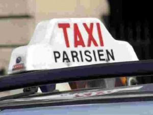 Covoiturage en taxi