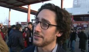 Thomas Hollande