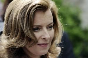 Valérie Trierwieler fait le buzz à l'étranger
