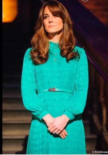 Ventre Kate Middleton enceinte