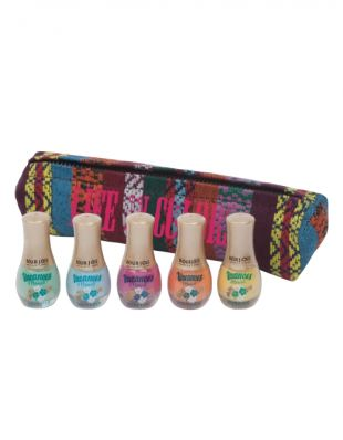 vernis American Retro Loves Bourjois