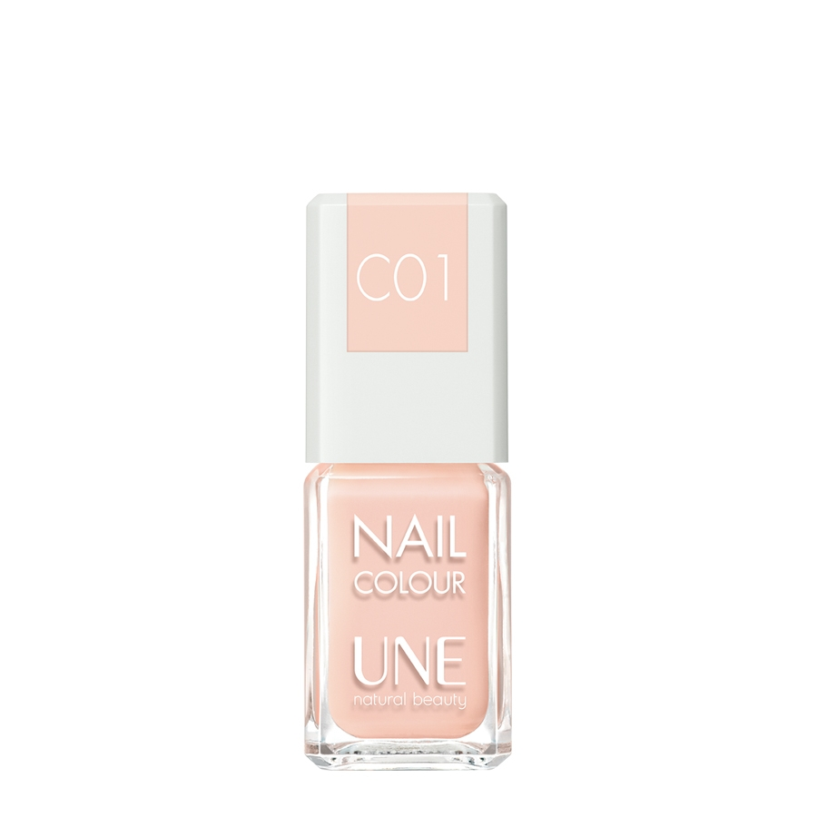vernis UNE Nail Colour