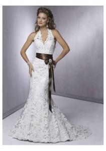 wedding sash